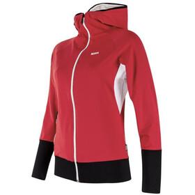 Nihil W's Morgana Jacket Cayenne Red